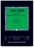 Arches Watercolor Pad, Cold Press