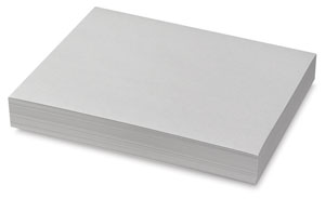 "Blick All-Purpose Newsprint, 24"" x 36"", Ream (500 Sheets)"