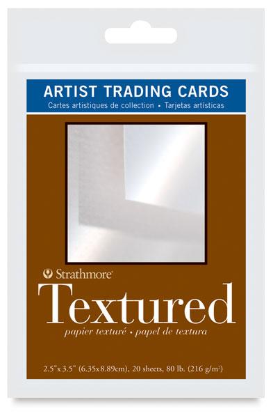 400 Series Textured Paper