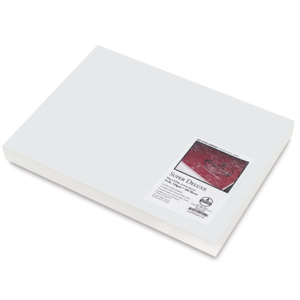 Super Deluxe Sketch Paper, Pkg of 100 Sheets