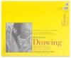 "Drawing Pad, Glue Bound, 50 Sheets, 14"" × 17"""