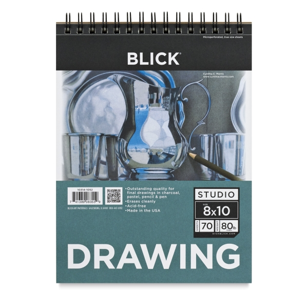 Blick Studio Drawing Pads - BLICK art materials