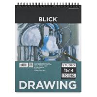 """Drawing Pad, 11"""" x 14"""", 70 Sheets"""
