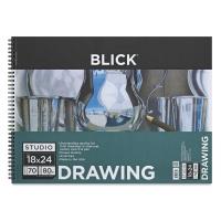 """Drawing Pad, 18"""" x 24"""", 70 Sheets"""