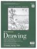 "Drawing Pad, Portrait, 24 Sheets,11"" × 14"""