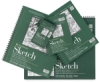 Strathmore 400 Series Recycled Paper Sketch Pads
