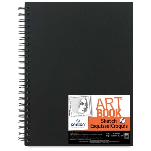 Canson Field Sketch ArtBooks