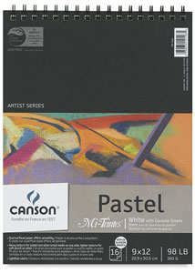 Spiral Pad, 16 Sheets