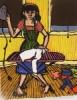 """Unplugged"" by Tina Browder"