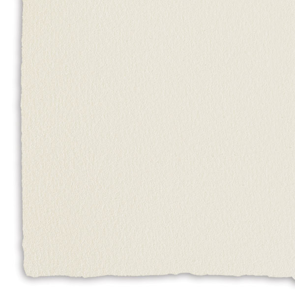 Revere Printmaking Sheet, Suede<br>Ivory