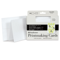 Strathmore Printmaking Cards and Envelopes