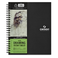Canson Artist Series Drawing Books