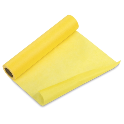 Tracing Paper Roll, Canary