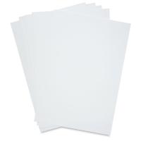 Inkjet Rag Paper, 25 Sheets