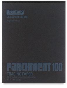 Tracing Paper, 100-Sheet Pad