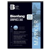 Bienfang Graphics 360 Marker Paper