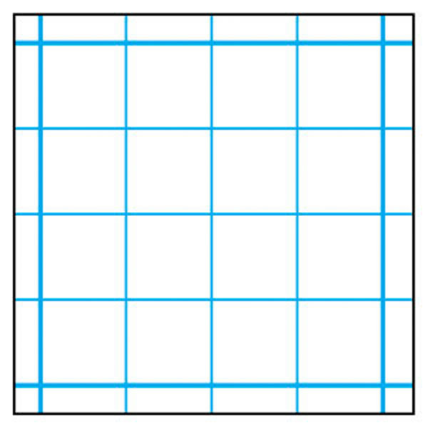bienfang gridded paper blick art materials