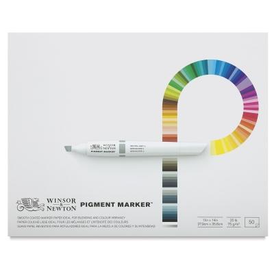 Pigment Marker Pad
