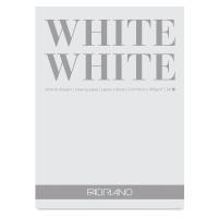 White White Pad, 20 Sheets