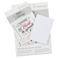 Hand Lettering Pads
