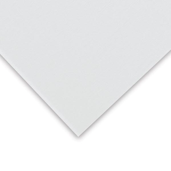 Sanded Pastel Paper, White