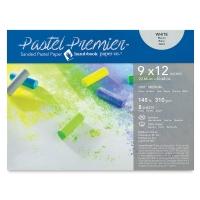 Sanded Pastel Paper, Pkg of 8 Sheets