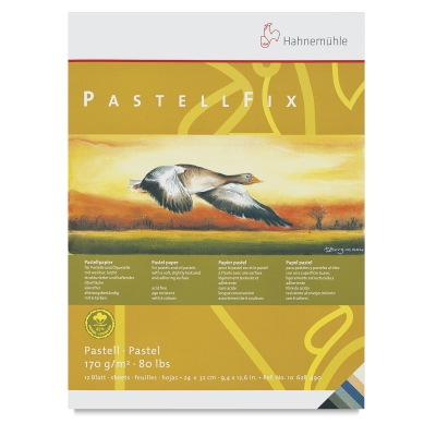 PastellFix Pad