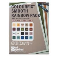 Rainbow Colors, Pkg of 20