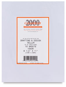 Package of 10 Sheets