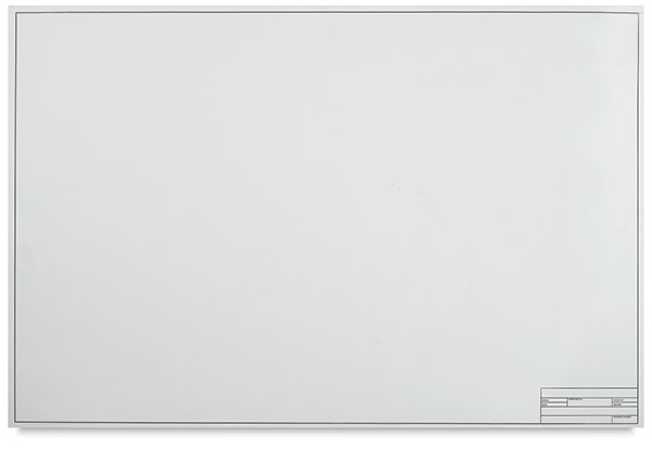"Engineering Vellum, Individual Sheet 24"" × 36""<p>Horizontal Title Block</p>"