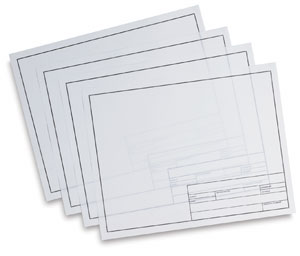 10911 1015 clearprint engineering vellum blick art materials