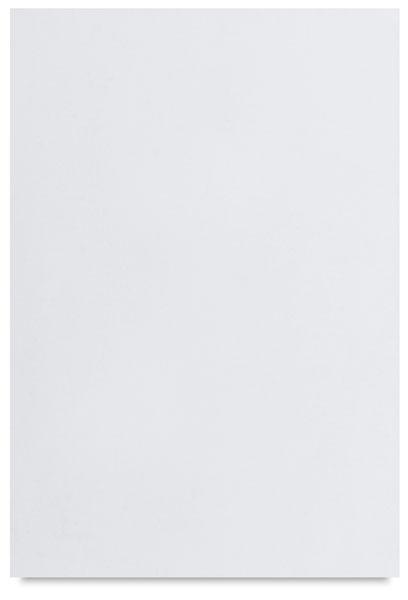 Single Sheet, Clear