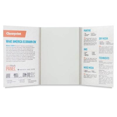 Field Book, Blank