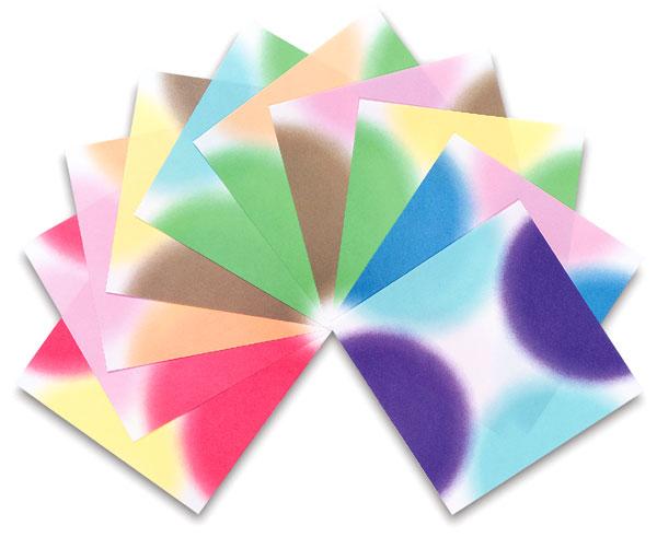 Harmony Assortment of 50 Sheets