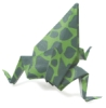 Origami Animal Patterns, Pkg of 24
