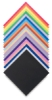 Pacon Large Origami Paper Assortment