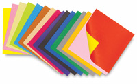 Aitoh Double-Sided Origami Papers