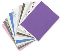 Shizen Handmade Paper by the Pound