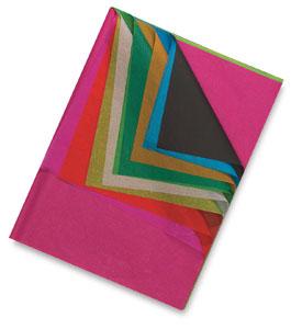 Spectra Deluxe Bleeding Art Tissue
