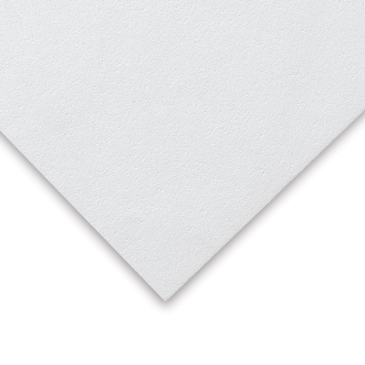 Awagami Silk Pure White Paper, Pkg of 12 Sheets