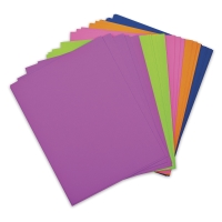 Double Color, Pkg of 40 Sheets (Front)