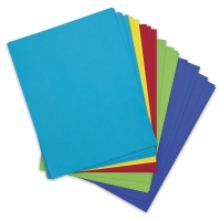 Double Color, Pkg of 40 Sheets (Back)