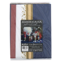 Lia Griffith Americana Tissue Paper, 5 Sheets