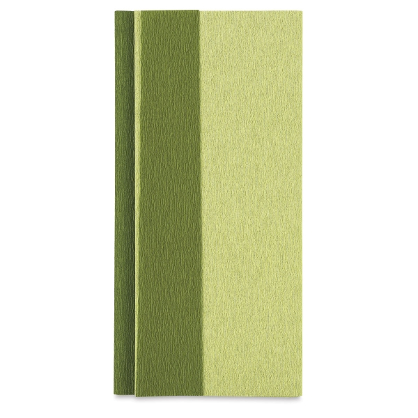 Double-Sided Green, Pkg of 2