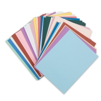 Paper Accents Cardstock Super Value Pack