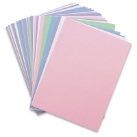 Assorted Pastel Colors