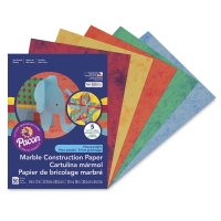 Pacon Marble Construction Paper