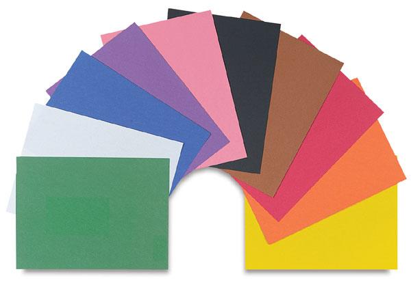 Pkg of 50 Sheets