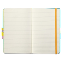 Oh The Places You'll Go Notebook, Blue