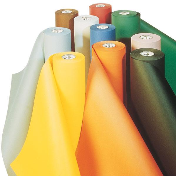 Decorol Art Paper Rolls